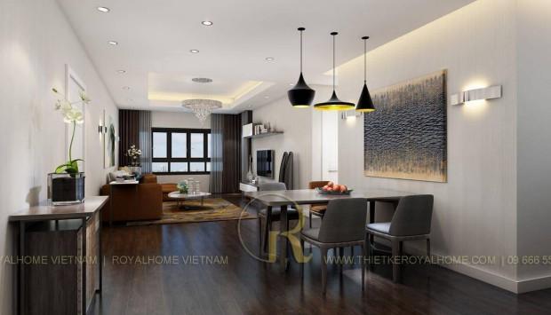 Tại sao cần đầu tư thiết kế nội thất văn phòng?