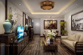 5 mẫu phòng khách tuyệt đẹp không thể bỏ qua