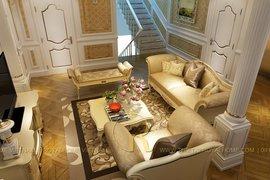 Cách thiết kế nội thất tuyệt vời cho không gian nhỏ