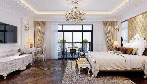 Cách treo rèm cửa hợp phong thủy, đem lại vượng khí cho ngôi nhà