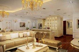 Những lưu ý quan trọng khi thiết kế nội thất tân cổ điển