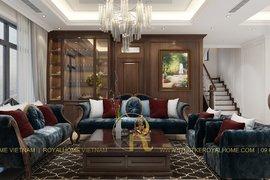 Vai trò của thiết kế chiếu sáng trong không gian nội thất